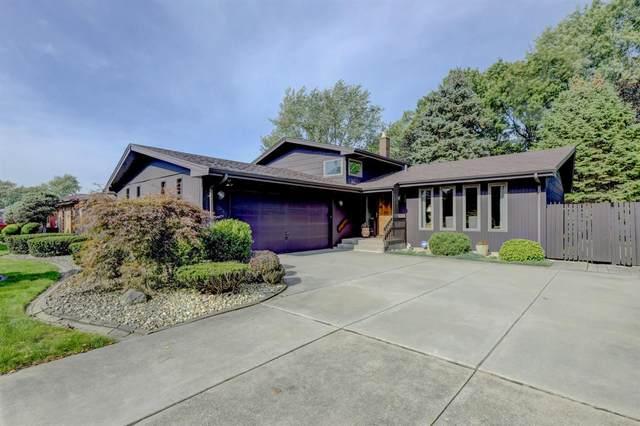 3051 Lakeside Drive, Highland, IN 46322 (MLS #502612) :: Lisa Gaff Team