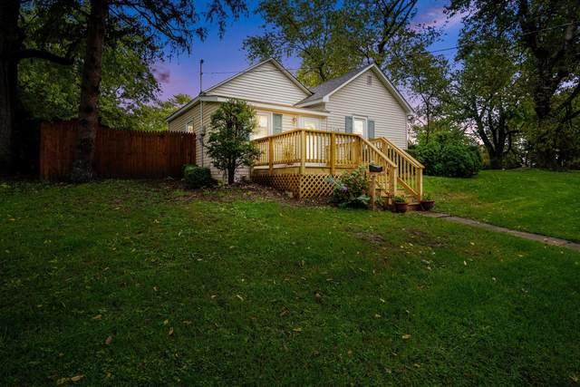 248 N Union Street, Lowell, IN 46356 (MLS #502613) :: McCormick Real Estate