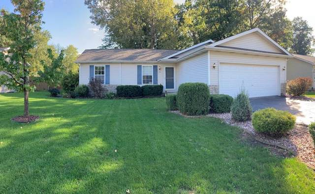 358 Marilyn Road, Burns Harbor, IN 46304 (MLS #502619) :: Rossi and Taylor Realty Group