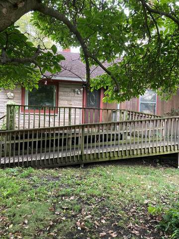 203 Maple Street, Crown Point, IN 46307 (MLS #502621) :: Rossi and Taylor Realty Group