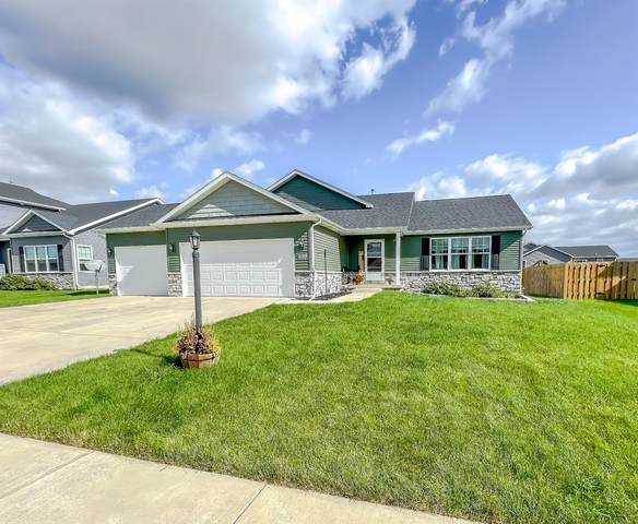 18389 Peggy Sue Drive, Lowell, IN 46356 (MLS #502623) :: McCormick Real Estate