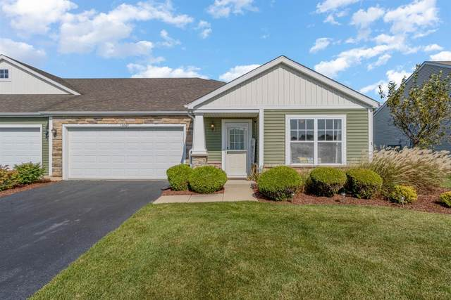 13264 Burgess Way, Dyer, IN 46311 (MLS #502627) :: Rossi and Taylor Realty Group