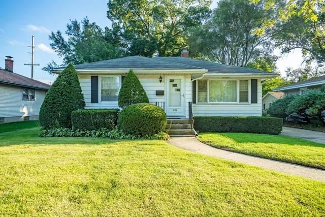 252 Briar Lane, Munster, IN 46321 (MLS #502635) :: McCormick Real Estate