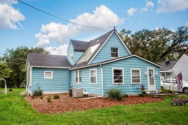 14720 King Street, Crown Point, IN 46307 (MLS #502641) :: McCormick Real Estate