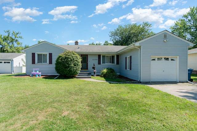 1339 Madison Avenue, Dyer, IN 46311 (MLS #502661) :: McCormick Real Estate