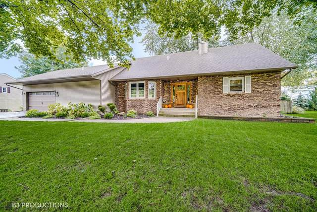 3853 W 106th Lane, Crown Point, IN 46307 (MLS #502671) :: Rossi and Taylor Realty Group