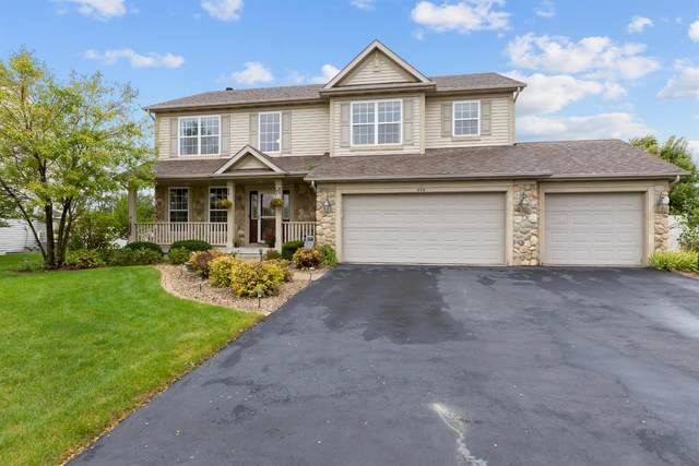 490 E 114th Avenue, Crown Point, IN 46307 (MLS #502678) :: Rossi and Taylor Realty Group