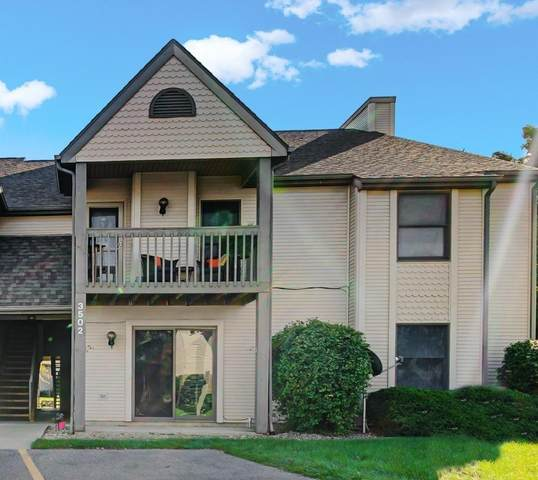 3502 Timberbridge Drive, Valparaiso, IN 46383 (MLS #502679) :: McCormick Real Estate