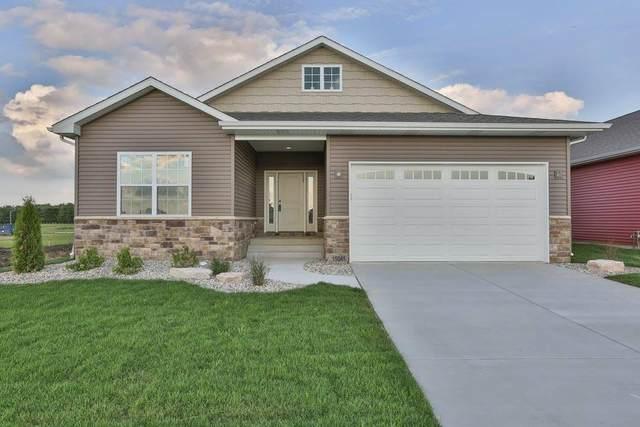 14942 Drummond Street, Cedar Lake, IN 46303 (MLS #502680) :: McCormick Real Estate