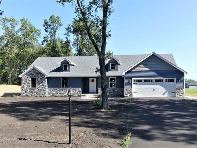 4536 Autumn Ridge, Wheatfield, IN 46392 (MLS #502681) :: McCormick Real Estate