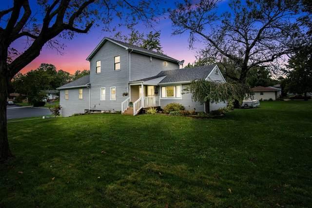1111 Harrison Street, Lowell, IN 46356 (MLS #502682) :: McCormick Real Estate