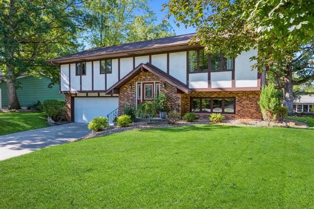 666 Ironwood Drive, Lowell, IN 46356 (MLS #502690) :: Lisa Gaff Team