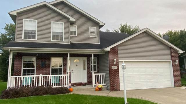 12377 Ripley Court, Crown Point, IN 46307 (MLS #502696) :: Rossi and Taylor Realty Group