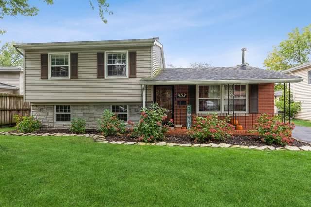 952 N Wheeler Street, Griffith, IN 46319 (MLS #502700) :: Lisa Gaff Team
