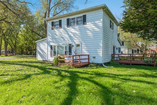 7724 Independence Street, Merrillville, IN 46410 (MLS #502704) :: McCormick Real Estate