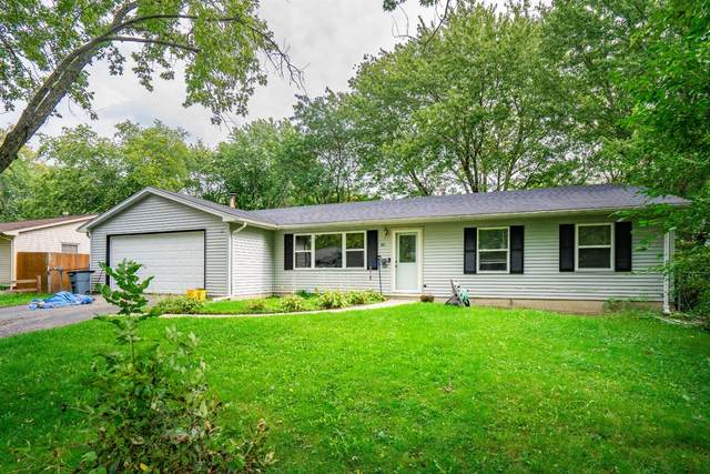 611 Osage Road, Valparaiso, IN 46385 (MLS #502714) :: Rossi and Taylor Realty Group