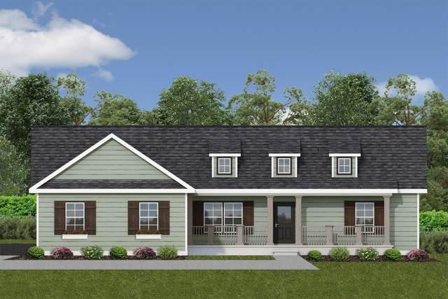179 E 800 N, Lake Village, IN 46349 (MLS #502719) :: Lisa Gaff Team