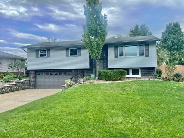 2305 Meadow Lane, Schererville, IN 46375 (MLS #502729) :: McCormick Real Estate