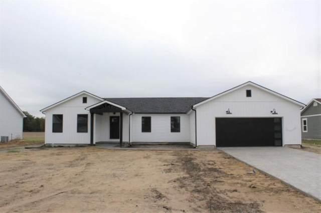 1102 Short Drive, Knox, IN 46534 (MLS #502731) :: McCormick Real Estate