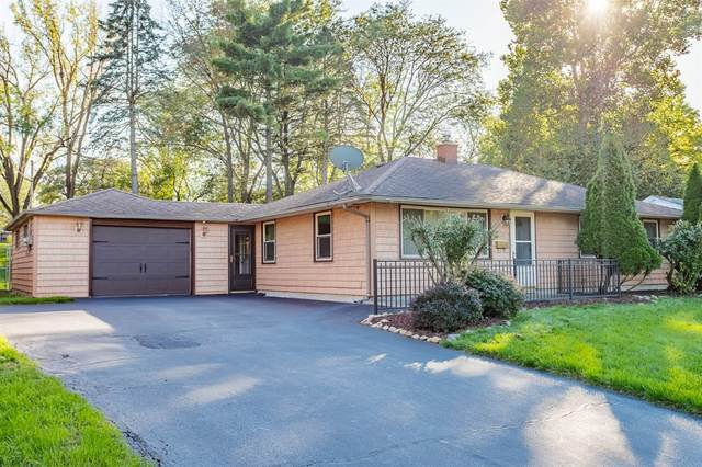 329 E Joliet Street, Schererville, IN 46375 (MLS #502758) :: McCormick Real Estate