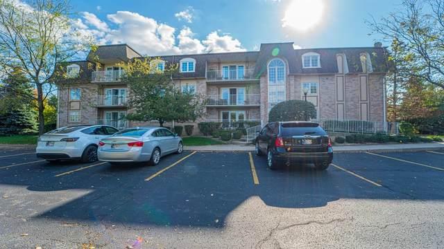 905 Swan Drive, Dyer, IN 46311 (MLS #502773) :: McCormick Real Estate