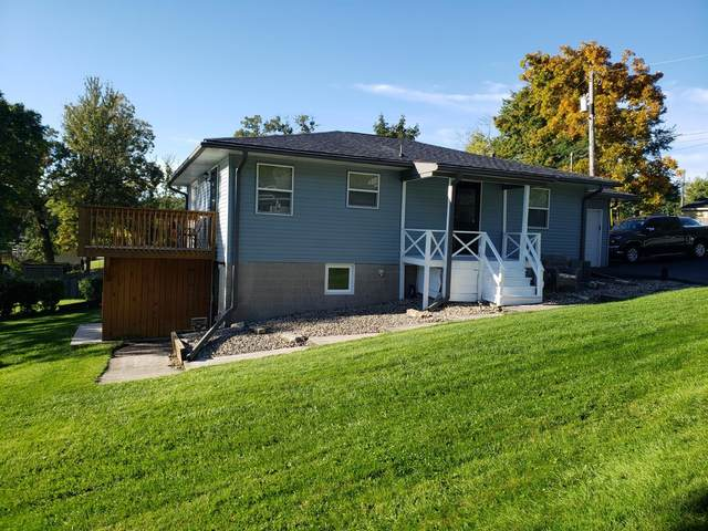 117 W Lakeview Drive, Lowell, IN 46356 (MLS #502804) :: McCormick Real Estate