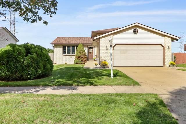 7832 Murrelet Street, Hobart, IN 46342 (MLS #502830) :: McCormick Real Estate