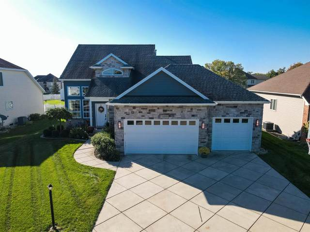 7231 E 104th Place, Crown Point, IN 46307 (MLS #502850) :: McCormick Real Estate