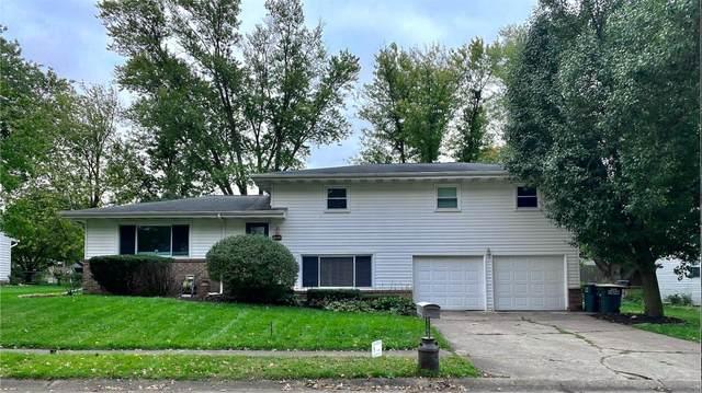 559 Gene Lane, Valparaiso, IN 46385 (MLS #502859) :: McCormick Real Estate