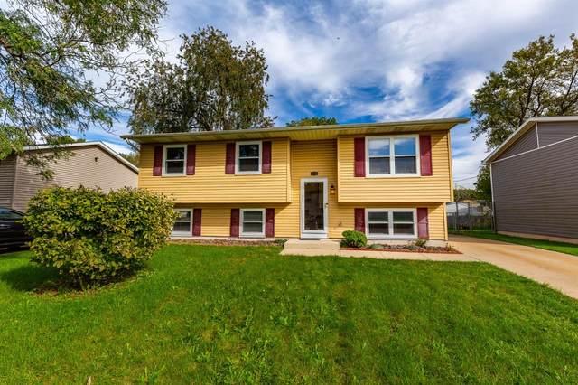 3159 Marion Street, Hobart, IN 46342 (MLS #502861) :: McCormick Real Estate