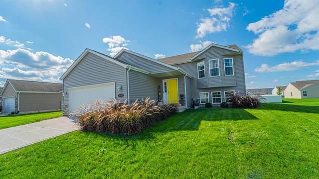 6854 Marsh View Street, Merrillville, IN 46410 (MLS #502866) :: McCormick Real Estate