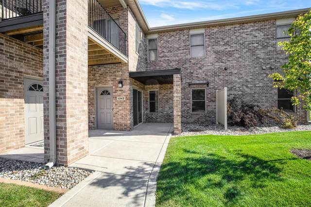 1342 Parke Drive, Crown Point, IN 46307 (MLS #502867) :: McCormick Real Estate