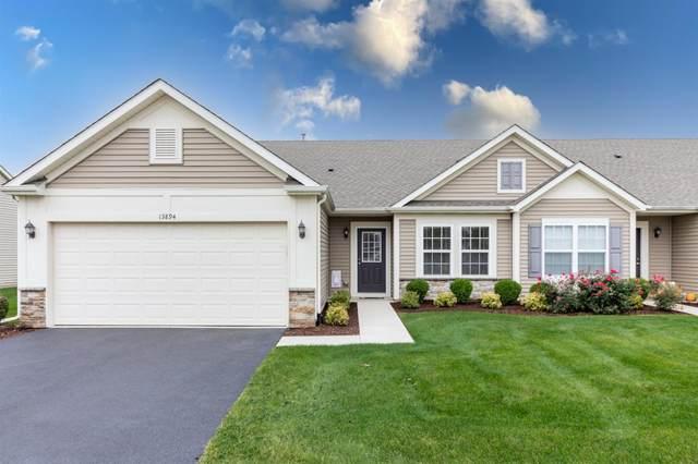 13894 Golden Grove Avenue, Dyer, IN 46311 (MLS #502876) :: McCormick Real Estate