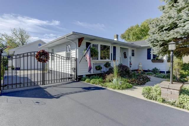 347 Rose Ellen Drive, Crown Point, IN 46307 (MLS #502877) :: McCormick Real Estate