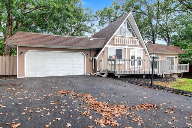 7209 W 136th Avenue, Cedar Lake, IN 46303 (MLS #502885) :: McCormick Real Estate