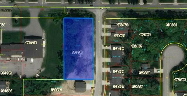 0 Dearborn Road, Valparaiso, IN 46385 (MLS #502897) :: McCormick Real Estate