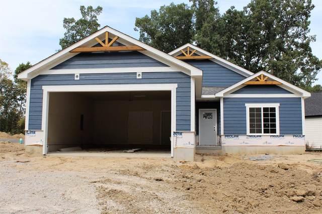 692 Verdano Terrace, Crown Point, IN 46307 (MLS #502903) :: McCormick Real Estate