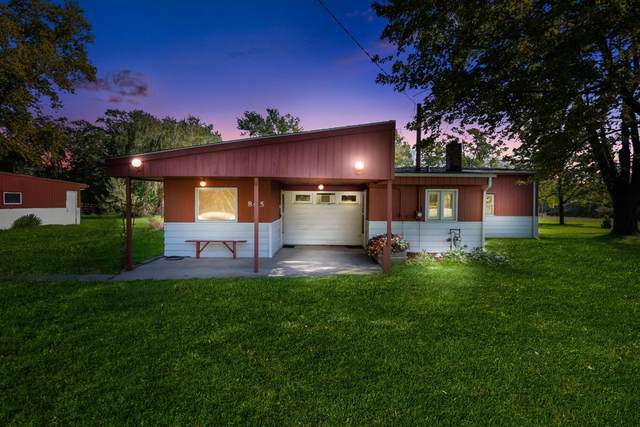 805 N 450 W, Valparaiso, IN 46385 (MLS #502904) :: McCormick Real Estate