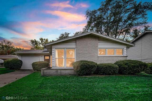 903 W 72nd Avenue, Merrillville, IN 46410 (MLS #502908) :: McCormick Real Estate