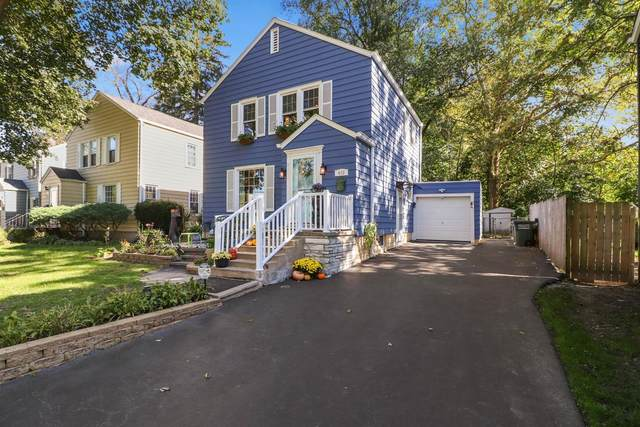 412 Elmhurst Avenue, Valparaiso, IN 46385 (MLS #502910) :: McCormick Real Estate