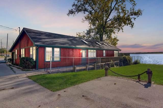 7405 Lake Shore Drive, Cedar Lake, IN 46303 (MLS #502913) :: McCormick Real Estate