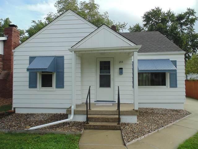 155 S Washington Street, Hobart, IN 46342 (MLS #502929) :: McCormick Real Estate