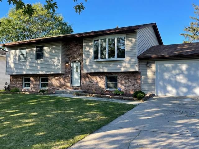 9818 Polk Street, Crown Point, IN 46307 (MLS #502932) :: McCormick Real Estate