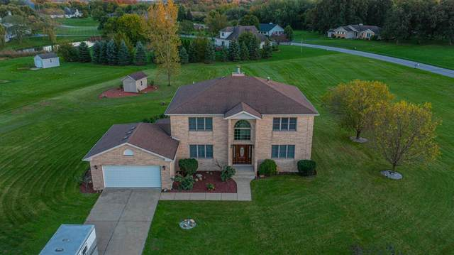 2515 E 111th Court, Crown Point, IN 46307 (MLS #502964) :: McCormick Real Estate