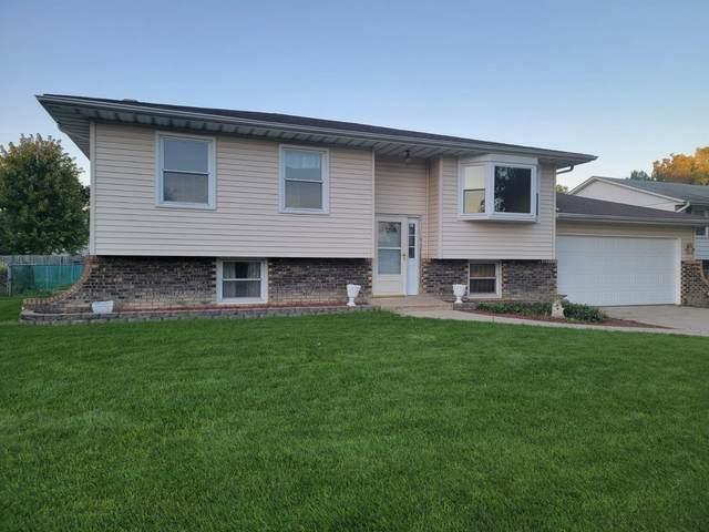 2920 Crowsnest Drive, Hobart, IN 46342 (MLS #502986) :: McCormick Real Estate