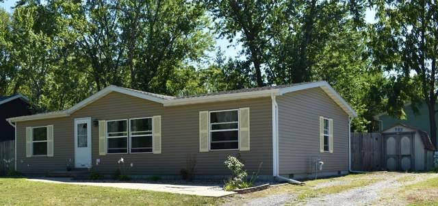 7007 W 133rd Place, Cedar Lake, IN 46303 (MLS #502990) :: McCormick Real Estate