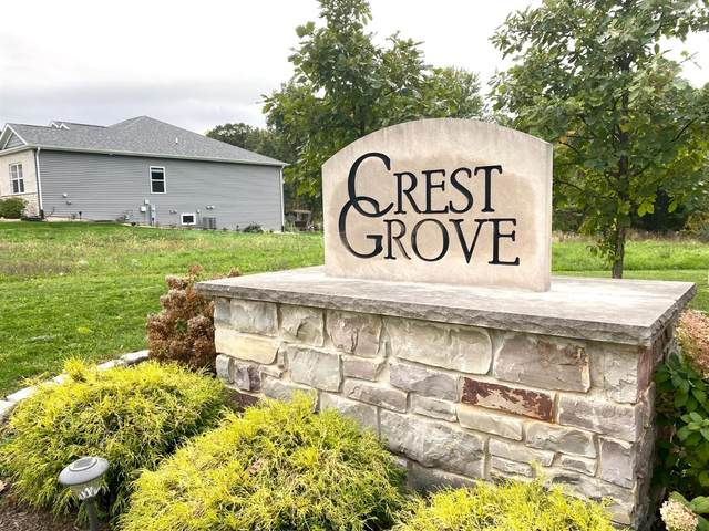 1001 Oak Grove Court, Crown Point, IN 46307 (MLS #503007) :: McCormick Real Estate