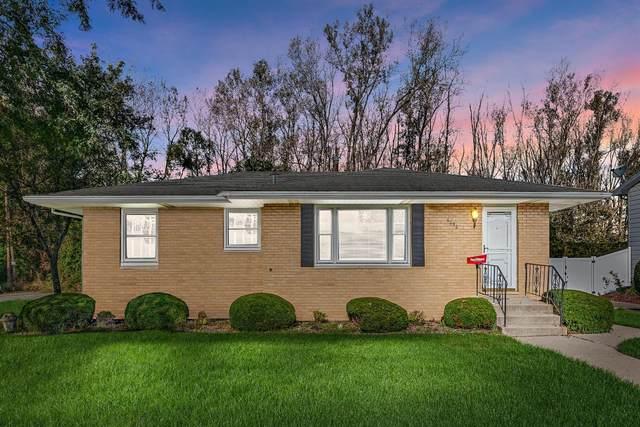 6292 Waite Street, Merrillville, IN 46410 (MLS #503010) :: McCormick Real Estate