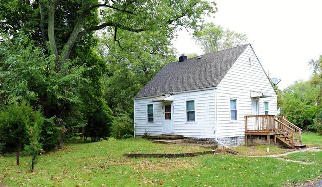 6079 Madison Street, Merrillville, IN 46410 (MLS #503032) :: McCormick Real Estate
