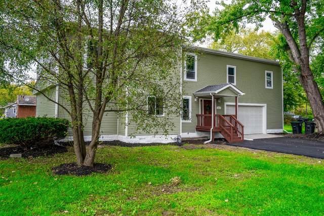 5585 Mississippi Street, Hobart, IN 46342 (MLS #503035) :: McCormick Real Estate
